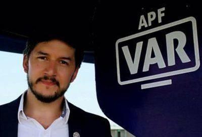 Cerro pide la destitución inmediata del gerente tecnológico del VAR