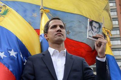 """UE expresa """"firme apoyo"""" a Guaidó sin anunciar nuevas acciones sobre Venezuela"""