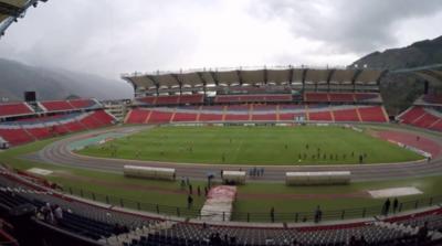 HOY / Paraguay jugará en Mérida en las Eliminatorias