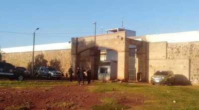 Se podrían dañar los vídeos de las cámaras de la cárcel de PJC, según representante de la empresa SIT.