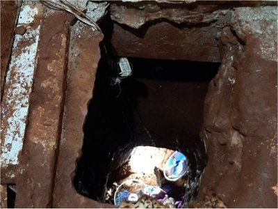 Ministerio de Justicia publica lista de reos fugados en Pedro Juan Caballero