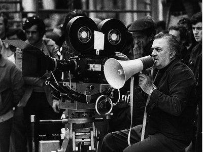Fellini sigue influyendo como un  cineasta ilustrado y transgresor
