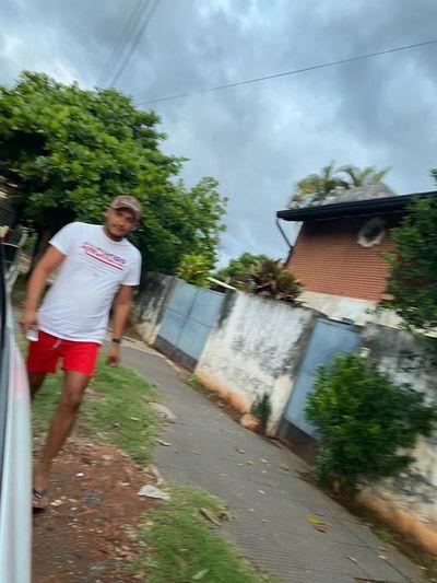 Ladrones de celulares: Citaban por Facebook y robaban en una Hilux