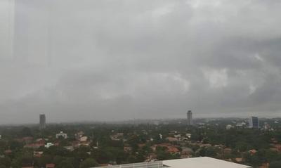 Baja probabilidad de lluvias para este jueves