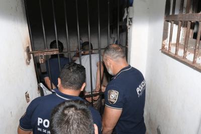 Fuga en Pedro Juan: Temen que archivos de cámaras sean manipulados