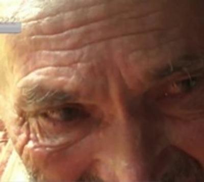 No tienen corazón: Abuelito denuncia maltrato y abandono