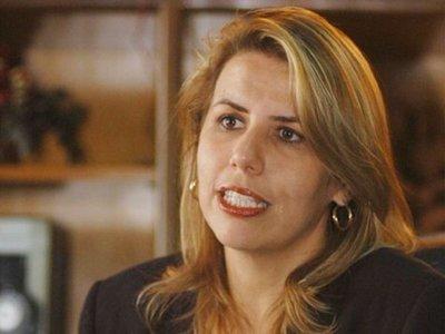 Ministra Cramer asaltada por bicichorros en Brasil