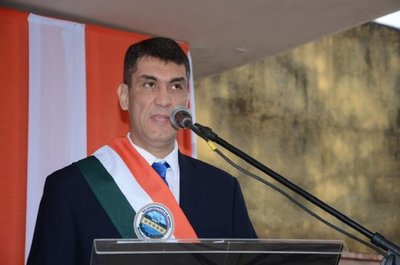 Gobernador de Amambay rechaza proyecto de estado de excepción para su departamento