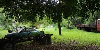 HOY / Dengue en Luque: Fiscalía intervino predio de grandes dimensiones atestado de criaderos en chatarras y basura