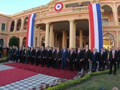 Paraguay continúa en el podio de los países más corruptos de Sudamérica