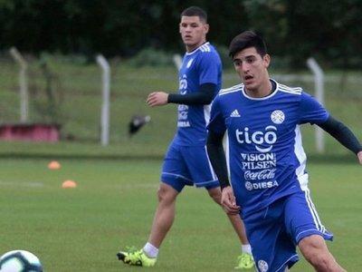 Diego Valdez regresa al fútbol paraguayo