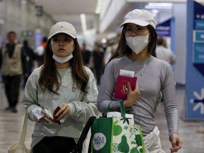 Resultado negativo para posible caso de coronavirus en México