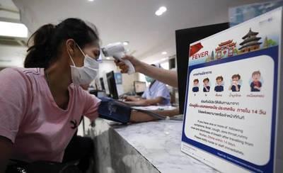 Paraguay activa protocolos para prevenir el coronavirus