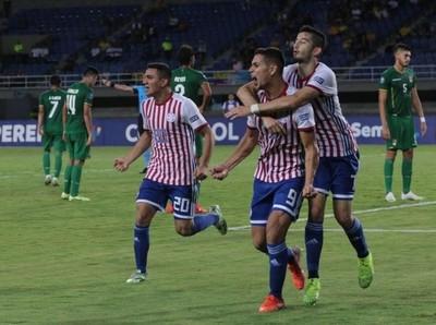 La sub 23 venció a Bolivia: «Fue un triunfo muy importante para recuperarnos»