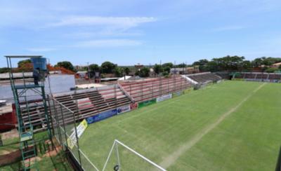 HOY / Certificación VAR llega al estadio de San Lorenzo