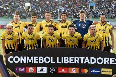 """""""Llegaremos bien para el partido contra Cerro"""""""