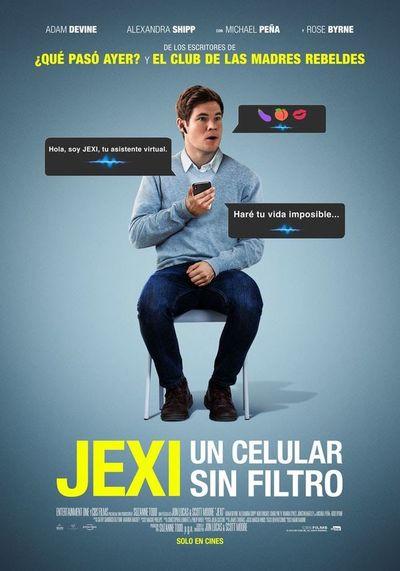 Jexi (2D)