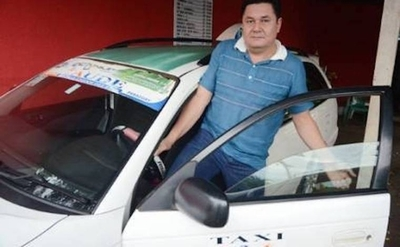 HOY / Oficialismo comunal apoya a  taxistas en guerra con Uber   y Muv, ¿por razón electoral?