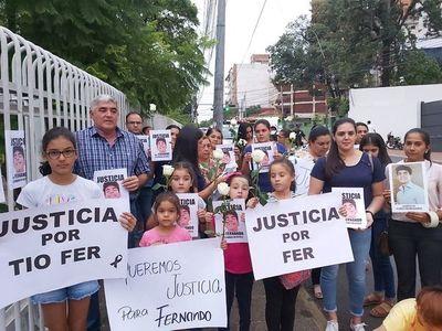 Piden justicia para el joven asesinado por rugbistas en Argentina