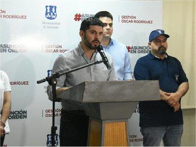 Nenecho denuncia dinero faltante en el Centro Paraguayo Japonés