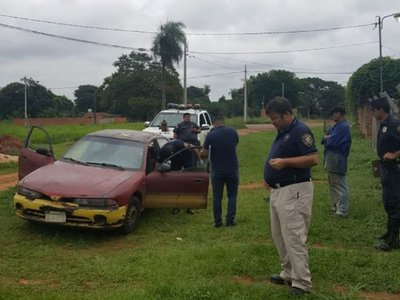 Denuncian intento de homicidio en Luque