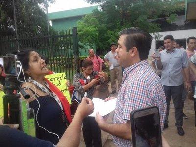 Luque: Denuncian precariedad para atender a pacientes con dengue