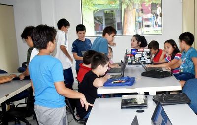 Cambio generacional positivo con el uso de las tecnologías
