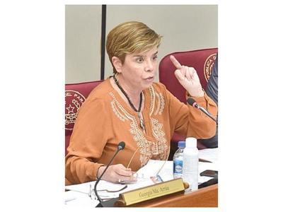 Existe voluntad para eliminar gastos superfluos, dice Masi