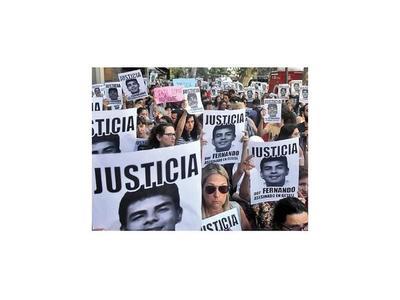 Repudian asesinato de hijo de paraguayos