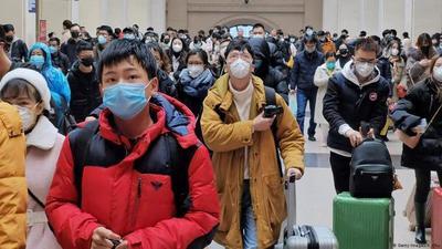 Singapur confirma dos casos más de coronavirus procedentes de China