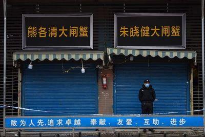 Suman 26 muertos por el coronavirus, con 887 casos confirmados en China