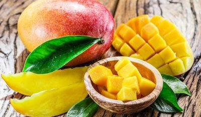 El mango y sus múltiples propiedades nutricionales