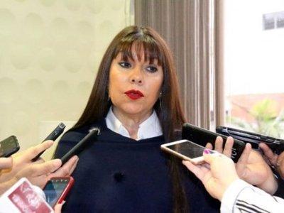 Celeste Amarilla cuestiona pedido de estado de excepción para Amambay