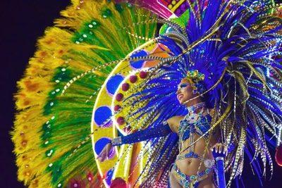 Brillo del verano se acentúa con inicio del Carnaval