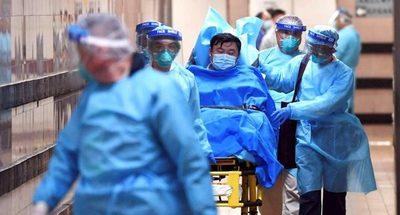 Aumentan a 26 muertos por el coronavirus, con 887 casos confirmados en China
