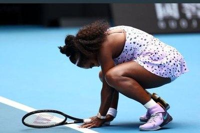 Paseo de Djokovic, fin del sueño para Serena y Osaka, adiós de Wozniacki