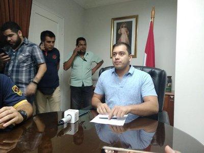Municipalidad de CDE busca regular actividades de Uber y MUV