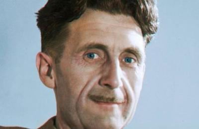 George Orwell tenía permiso de su esposa para acostarse con otra mujer dos veces al año