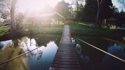 Vacaciones con encanto rural