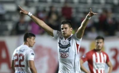 HOY / Miguel Jacquet se incorpora al Bolso de Uruguay