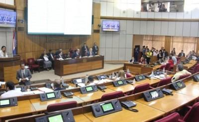 Comisión Permanente tratará pedido de Estado de Excepción el martes