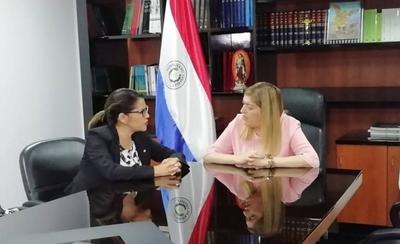 HOY / Guerra de Justicia y Fiscalía:  ministra y Fiscal se reúnen y  admiten fricción por fuga