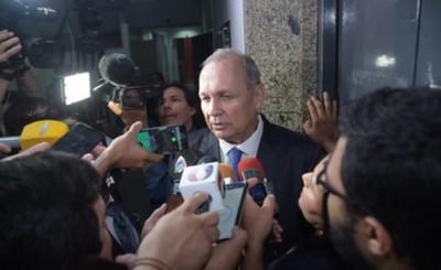 Citan a audienca de imposición de medidas a Mario Ferreiro