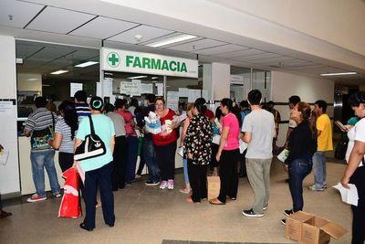Farmacias sociales: plantean que el Estado venda medicamentos a bajo costo