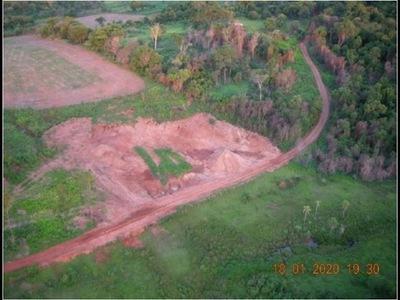 Ambientalistas alertan de que Reserva San Rafael está gravemente amenazada