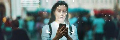 La UE plantea prohibir el reconocimiento facial en lugares públicos