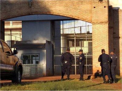 Sumarian a policías tras liberación de reos del Primer Comando Capital