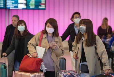 Segundo caso de contagio de coronavirus en Estados Unidos