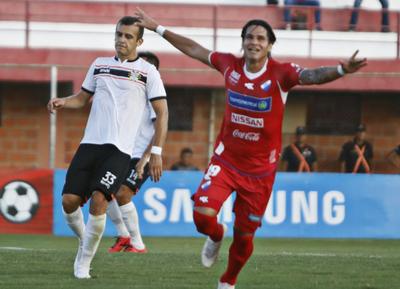 Guillermo Beltrán guía la victoria Tricolor ante General Díaz