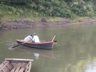 Mayor Otaño: Adolescente muere ahogado en el río Paraná